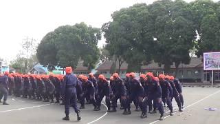 SAMAPTA Bea Cukai Angkatan 1 2018 Malang