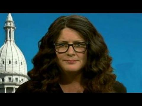 Lansing city council member defends sanctuary policies