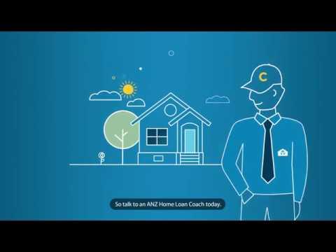 ANZ Home Loan Coach - YouTube