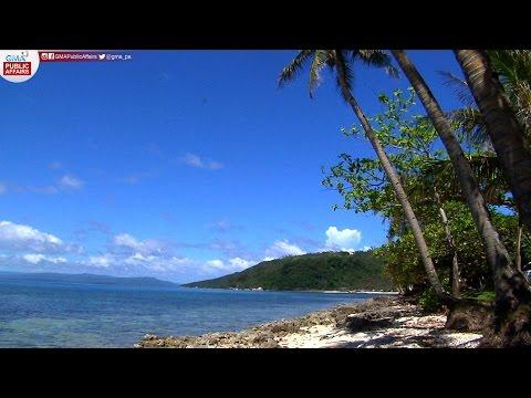 FULL EPISODE: Biyahe ni Drew in Padre Burgos, Southern Leyte