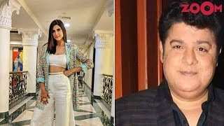 Aahana Kumra OPENS UP about meeting Sajid Khan | #MeToo | Bollywood News