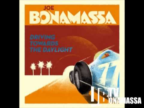 Joe Bonamassa - Driving Towards The Daylight - Driving Towards The Daylight