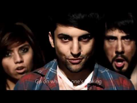 Pentatonix - Aha! (Imogen Heap Cover) (HD LYRICS)