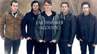 Message Through Motion - Earthshaker (Acoustic)
