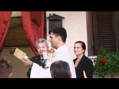 Girgenti San Sisto 28 agosto 2010.flv