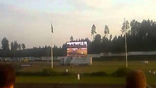Neste Rally 11 / Jokimaa Historic / S. Lampinen