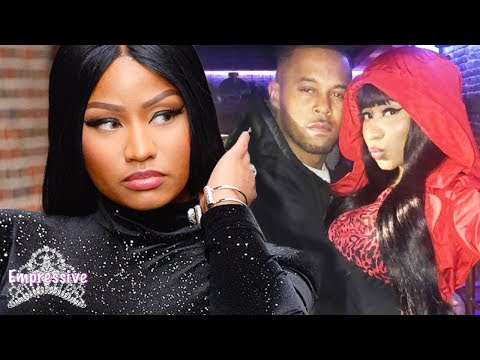Nicki Minaj's dragged over her alleged new