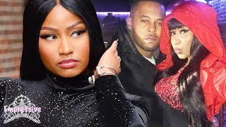 Nicki Minaj's dragged over her alleged new