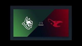 CS:GO - Heroic vs. mousesports [Inferno] Mapa 1 - Semana 3 - ESL Pro League Season 7