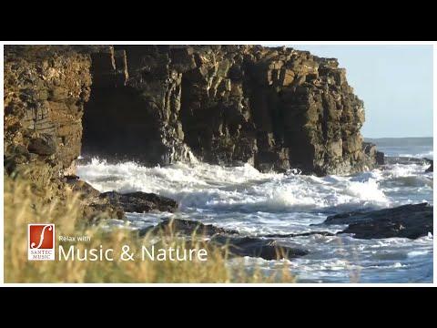 Irisch Keltische Entspannungsmusik  - Irish celtic music - Santec Music