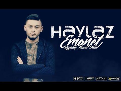 Haylaz - Emanet 2016 ( Official Video Klip ) #Emanet