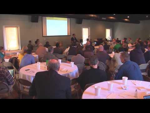 "2013 Pastors Conference: ""Faith & Work: Equipping the Saints""—Dr. David Kim"