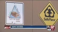 Florida's Safe Haven Law