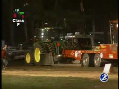 Ashland Tractor Pull pt 4