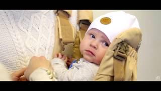 видео Как выбрать переноску для ребенка на прогулку?