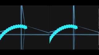 3D Stereo test_array