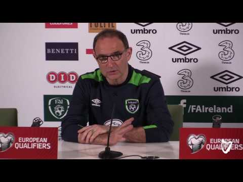WATCH: 'How did you take four points off the better team?' - Martin O'Neill asked cheeky question...