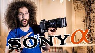 SONY is CRUSHING Nikon + Canon, SIGMA Brings ART To Sony & Canon Goes 4K Kinda: Photo News Fix