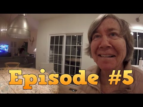 Episode #5 - Mother Before Dementia - Mother and Son's Journey with Dementia