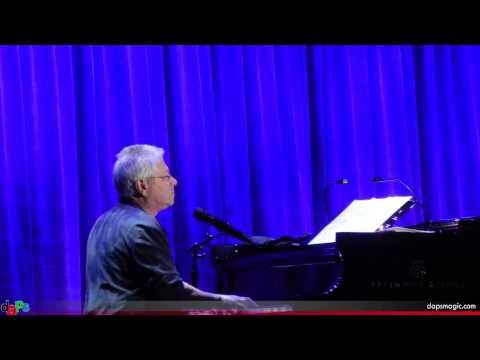 28. Hunchback of Notre Dame Medley - Richard Sherman & Alan Menken D23 Expo Disney Songbook