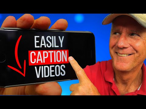How to Create Closed Captions on YouTube: Community Contributions from YouTube · Duration:  12 minutes 28 seconds