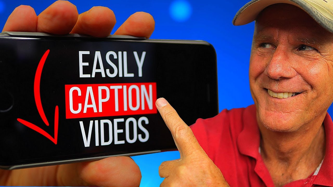 How To Add Closed Captioning To A Video On YouTube And Boost