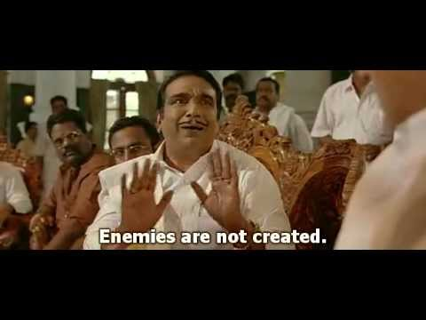 Rajnikanth Sivaji The Boss - Dhusman hote...