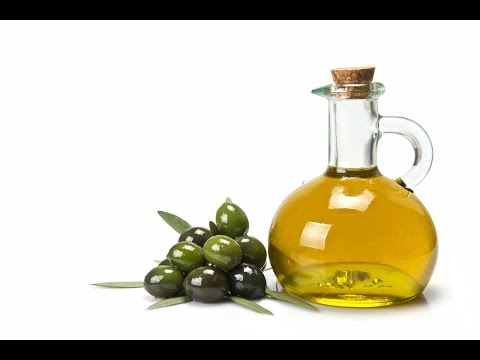 No, Olive Oil Isn't Toxic When Hot