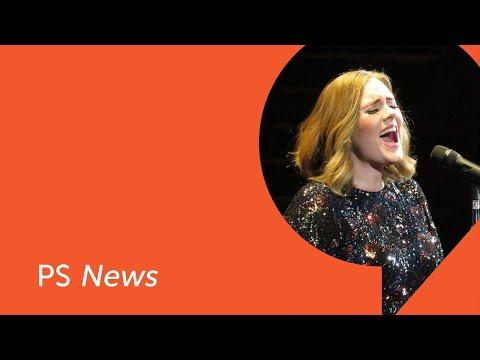 PS News 2 - The Glastonbury Festival