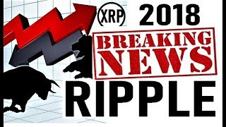 RIPPLE (XRP) BREAKING NEWS: Today & Bright Future