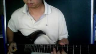 Duyên Phận-Guitar cover