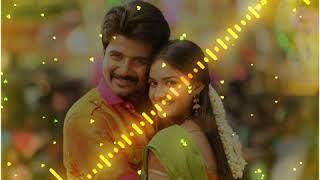 Rajini murugan Love Ringtone | sivakarthikeyan - keerthi suresh - SD BGM