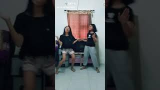 TikTok Jangan Marion Jola Aisyah Salsabila Fellah Syahla Syahada