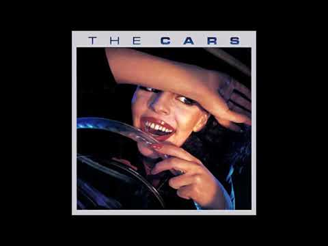 The Cars - Good Times Roll
