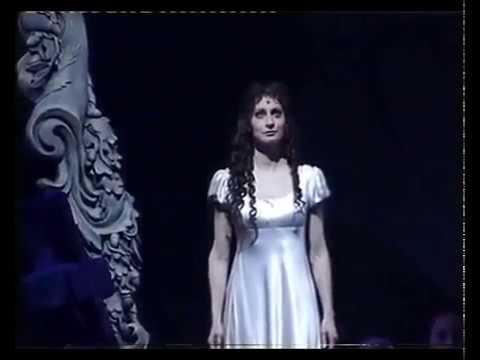 Elisabeth das Musical full , English & German subtitles, Essen 02, Pia Douwes' last performance