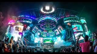Tchami - Live @ Ultra Music Festival 2016 (Miami)