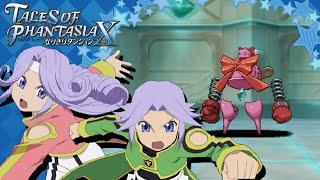 Narikiri Dungeon X - Journey to control power [Dio~Mell Solo]