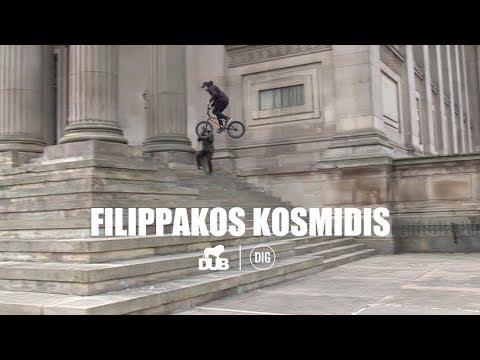 DUB - Filippakos Kosmidis in Liverpool