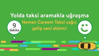 Careem Taksi ile tanış! screenshot 5