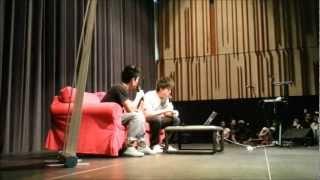 Ryan Higa Live in Kuala Lumpur, Malaysia 2012