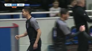 Халід Сауді забиває гол-красень в матчі з МКВ (Одеса)