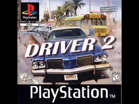 Driver 2 1