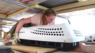 THIS Will Make the PURISTS' BLOOD BOIL! (RV Air Conditioning)