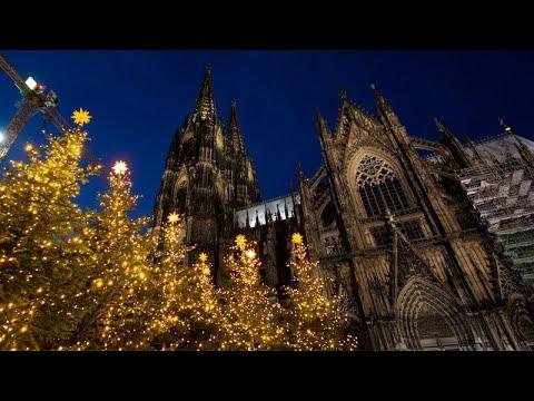 Pontifikalamt am Weihnachtstag