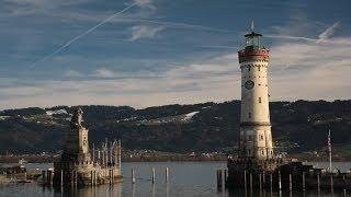 Путешествие по Германии, Отдых в Баварии, Отдых в Германии