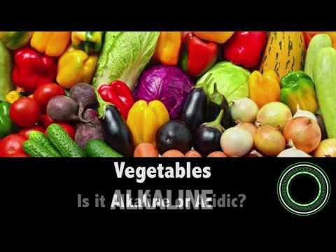Is it Alkaline or Acidic?