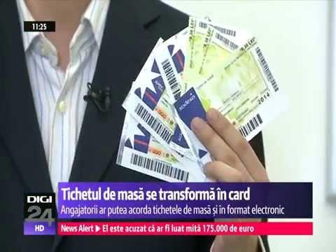 Interventia dlui Jean ISTASSE, CEO Sodexo, la Digi 24 TV