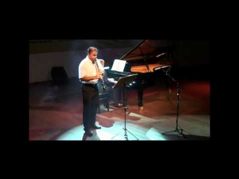 Louis Spohr Concerto n.°3 - Allegro moderato