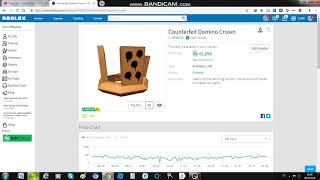 ROBLOX Trade macht 100subscriber angekündigt 43Thousand robux etwas