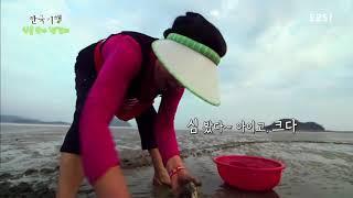 한국기행 - Korea travel_명물찾아 섬만리 5부 섬남섬녀 열전_#002